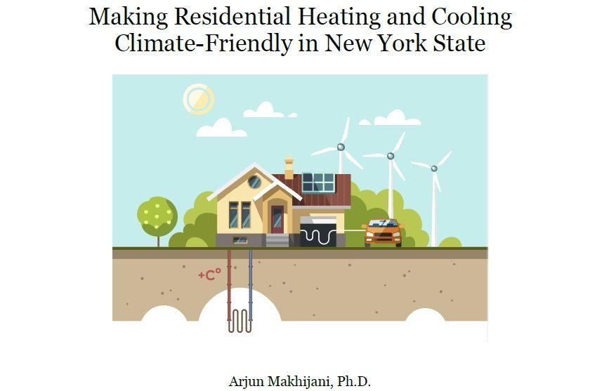 Renewable Heat Now Heat Pumps For All