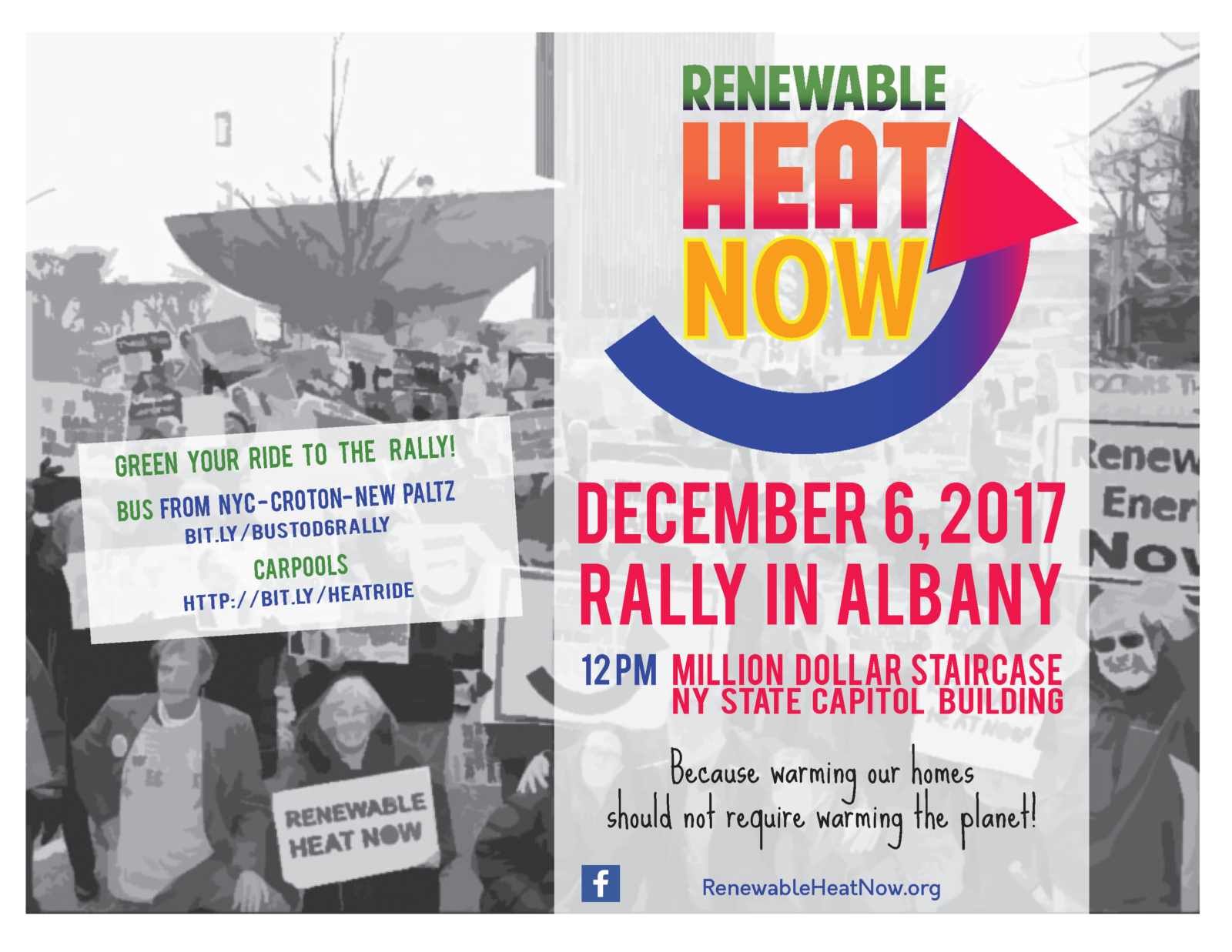 December 6, 12 PM, NY Capitol Building